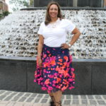 Mother's Day Skirt McCalls M6842